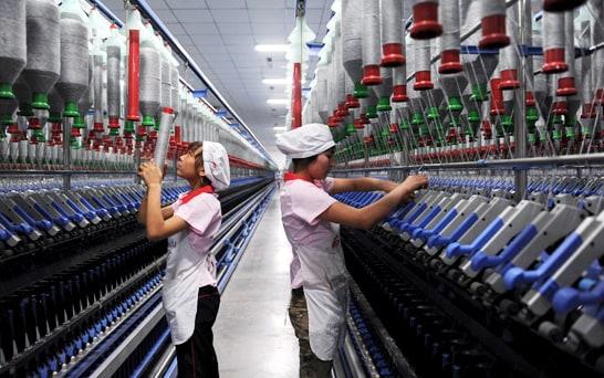 Patentverletzung in  China: Amtliche Beweissicherungmöglich