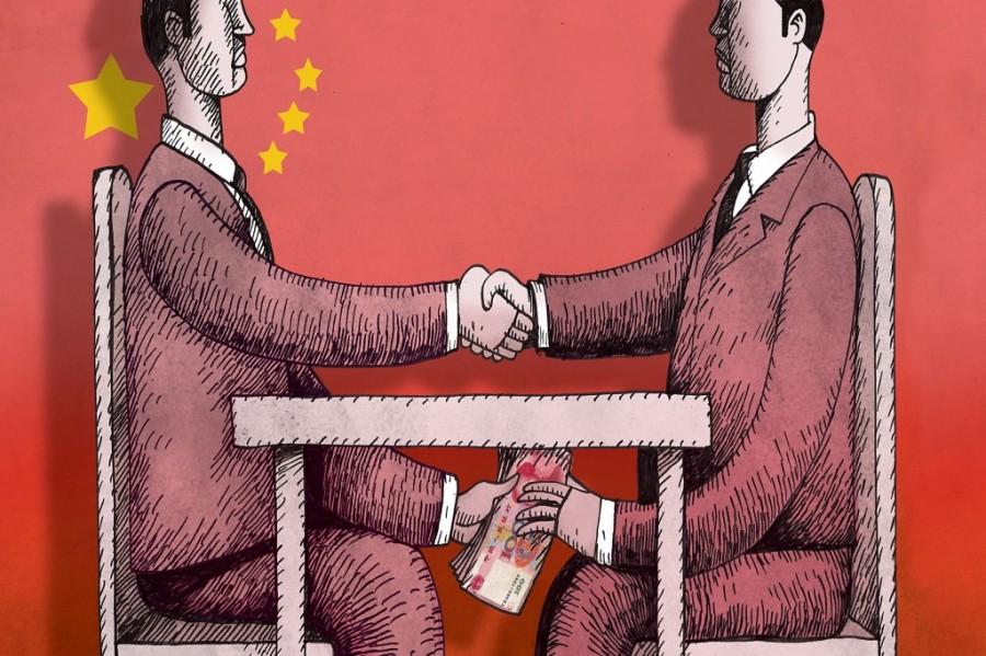 Compliance in China: Massive Strafen gegen US-Konzern im Gammelfleisch-Skandal