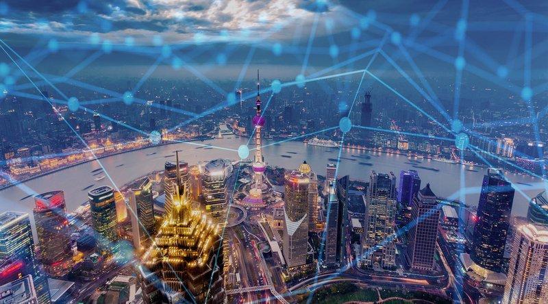 Blockchain revolutioniert auch denIP-Schutz