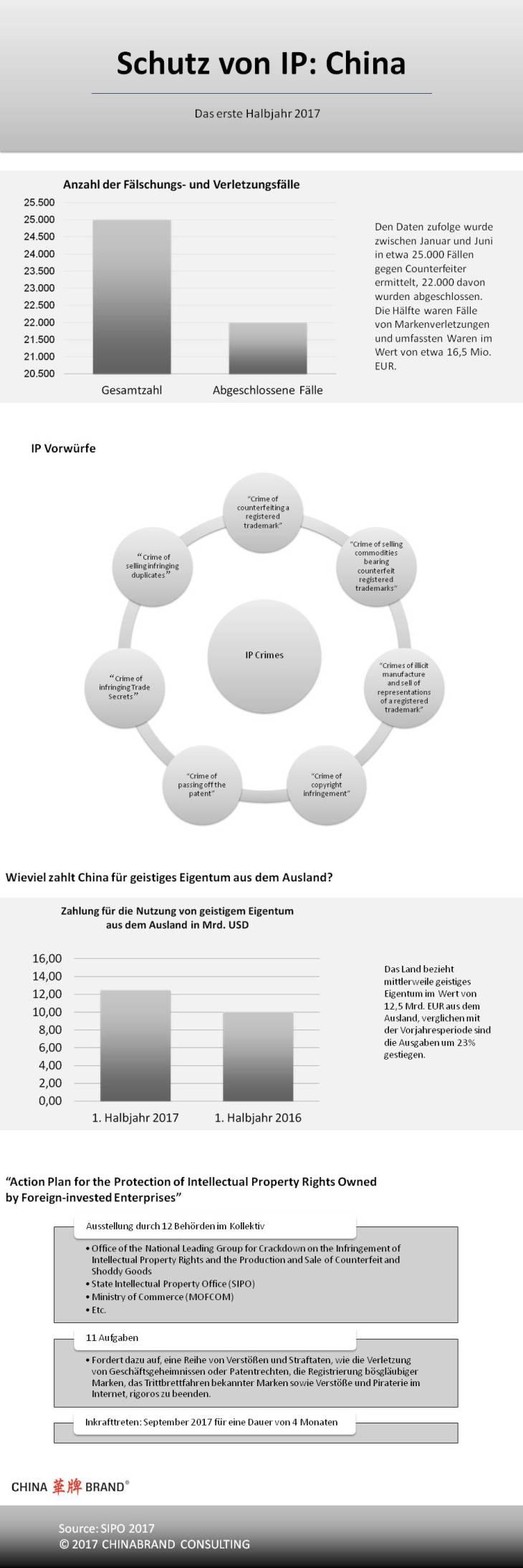 IP Infographik