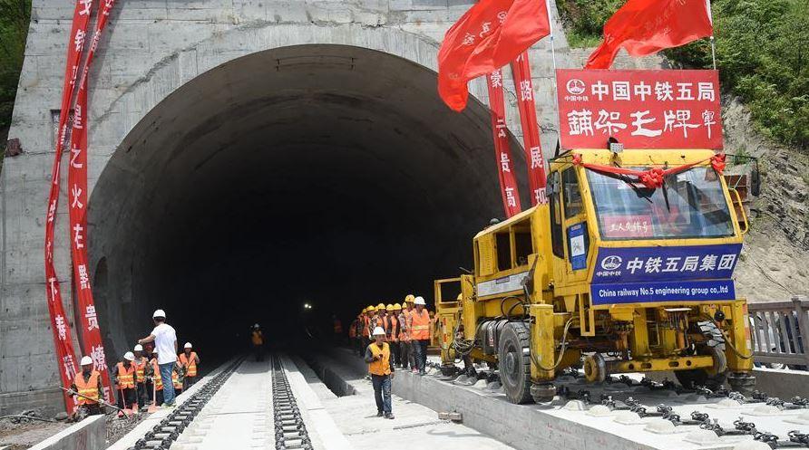 Die Neue Seidenstraße – China gründet eigene internationaleGerichtshöfe