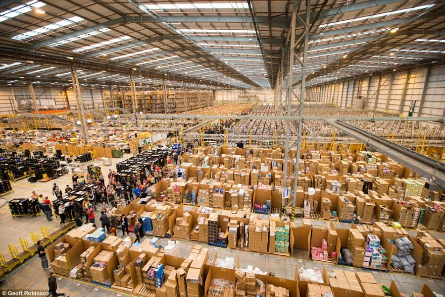 Was sich mit dem neuen e-Commerce Gesetz in Chinaändert