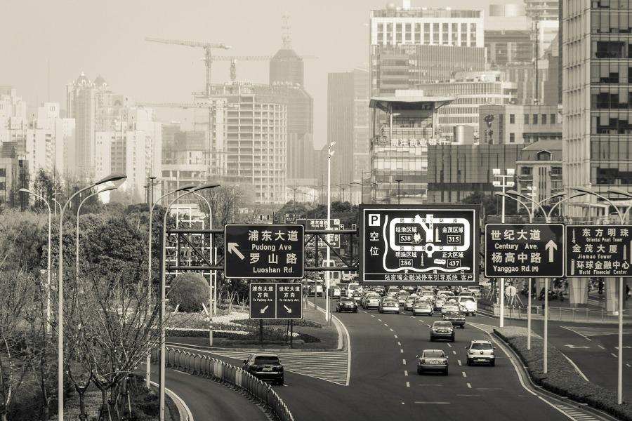 China's neues Gesetz für ausländischeInvestitionen