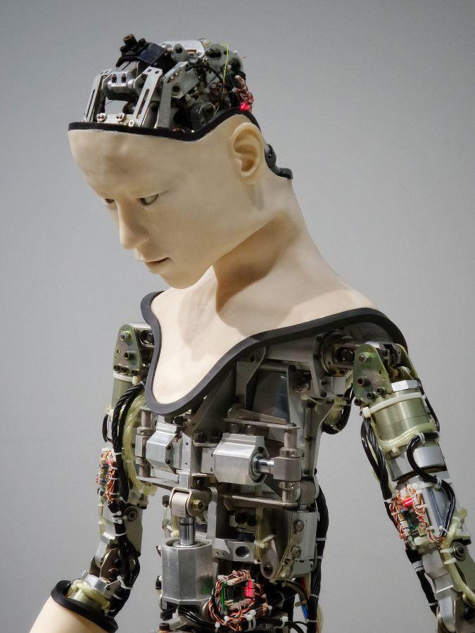 Künstliche Intelligenz: China preschtvor