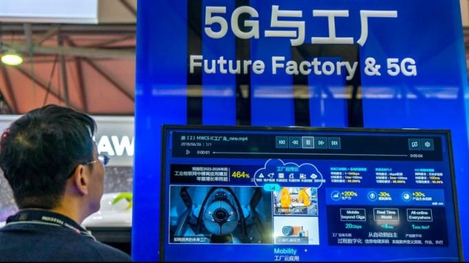 Huawei-Debatte:  Risiken können gehandhabtwerden