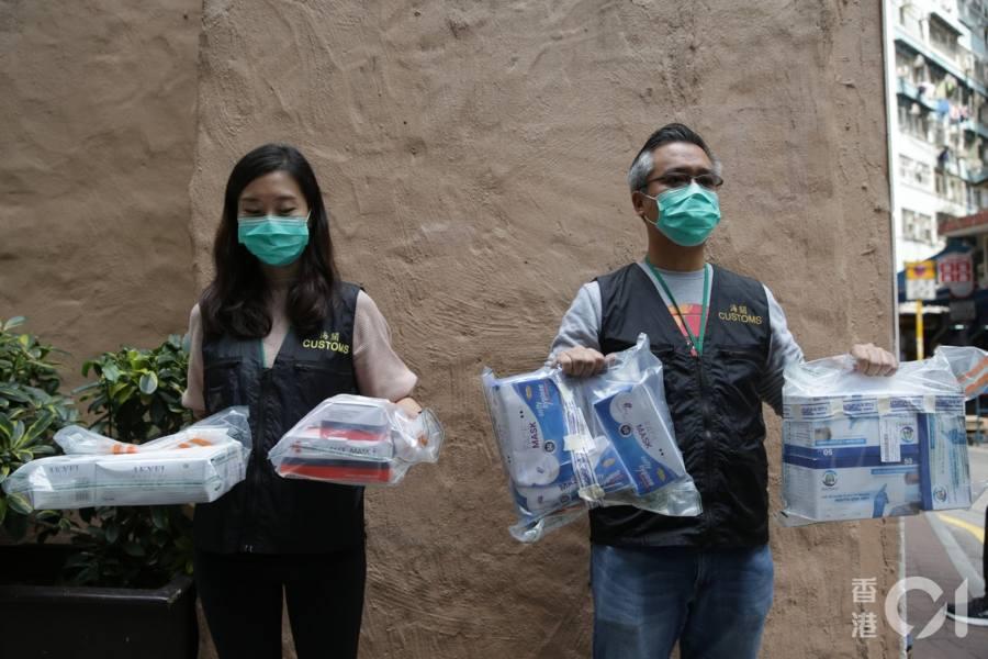Corona befeuert Counterfeiting undCybercrime