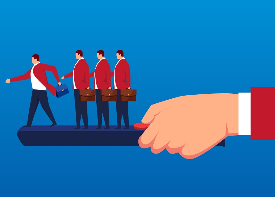 Liste unzuverlässiger Unternehmen: Wer istbetroffen?