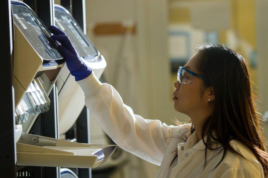 Chinas neues Biosecurity-Gesetz betrifft europäischeUnternehmen