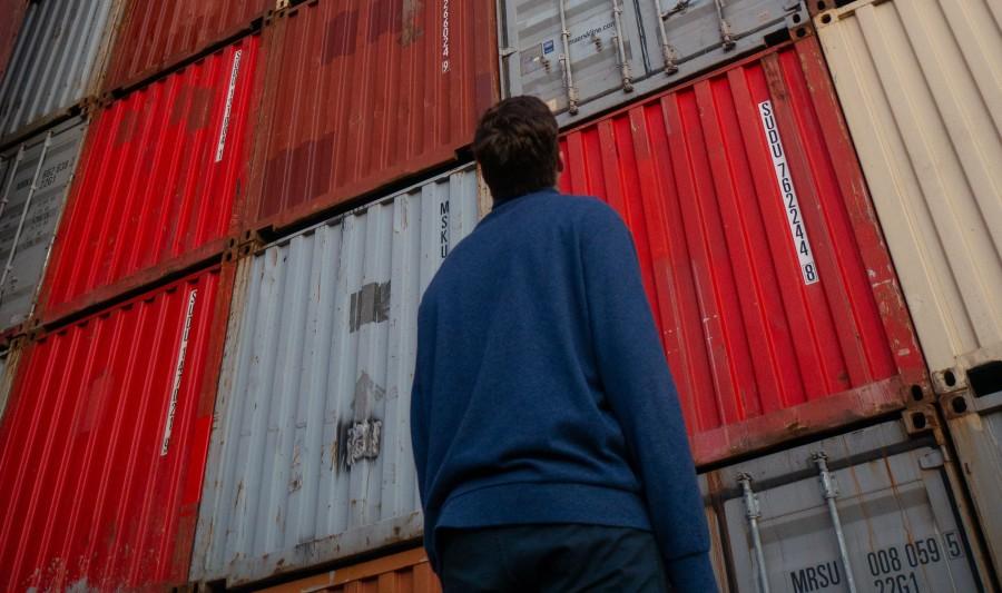 Das Exportkontrollgesetz erfordert Export-Compliance