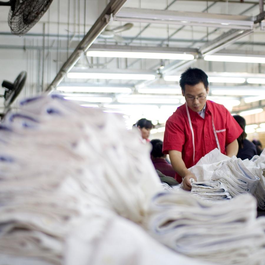 Chinas neuer Fokus: Stärkung der Nachfrage und Förderung vonMarken