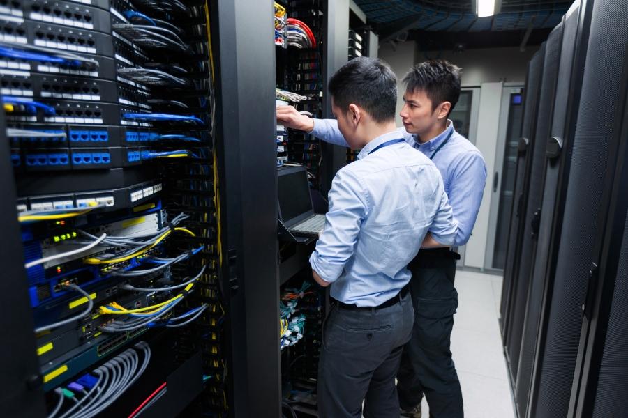 MLPS 2.0: China verstärkt seine Inspektionen zurCybersicherheit