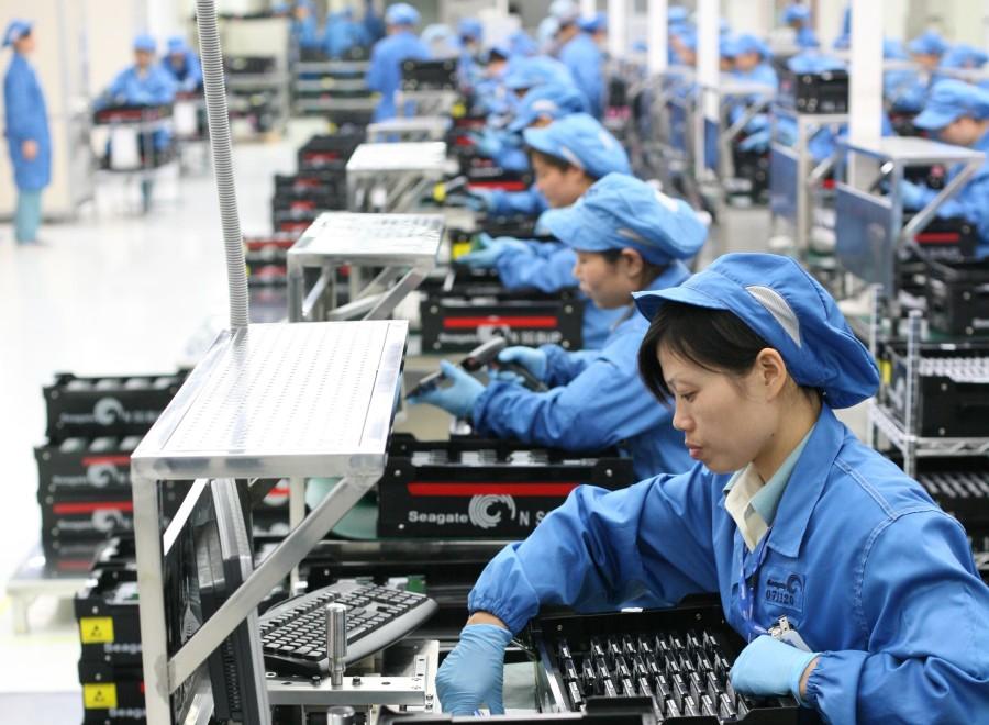 Das Lieferkettengesetz erfordert in ChinaCompliance